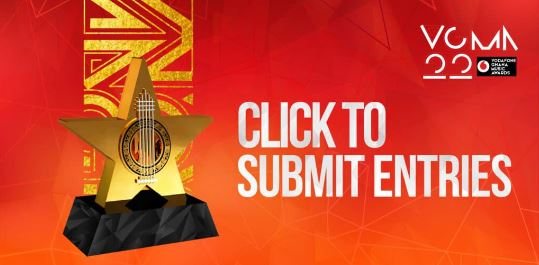 How to apply for vgma 2021