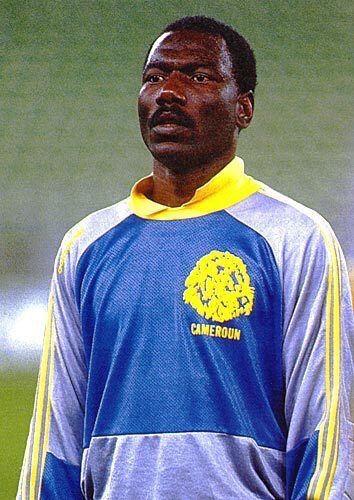 Thomas N'kono (Cameroon)🇨🇲