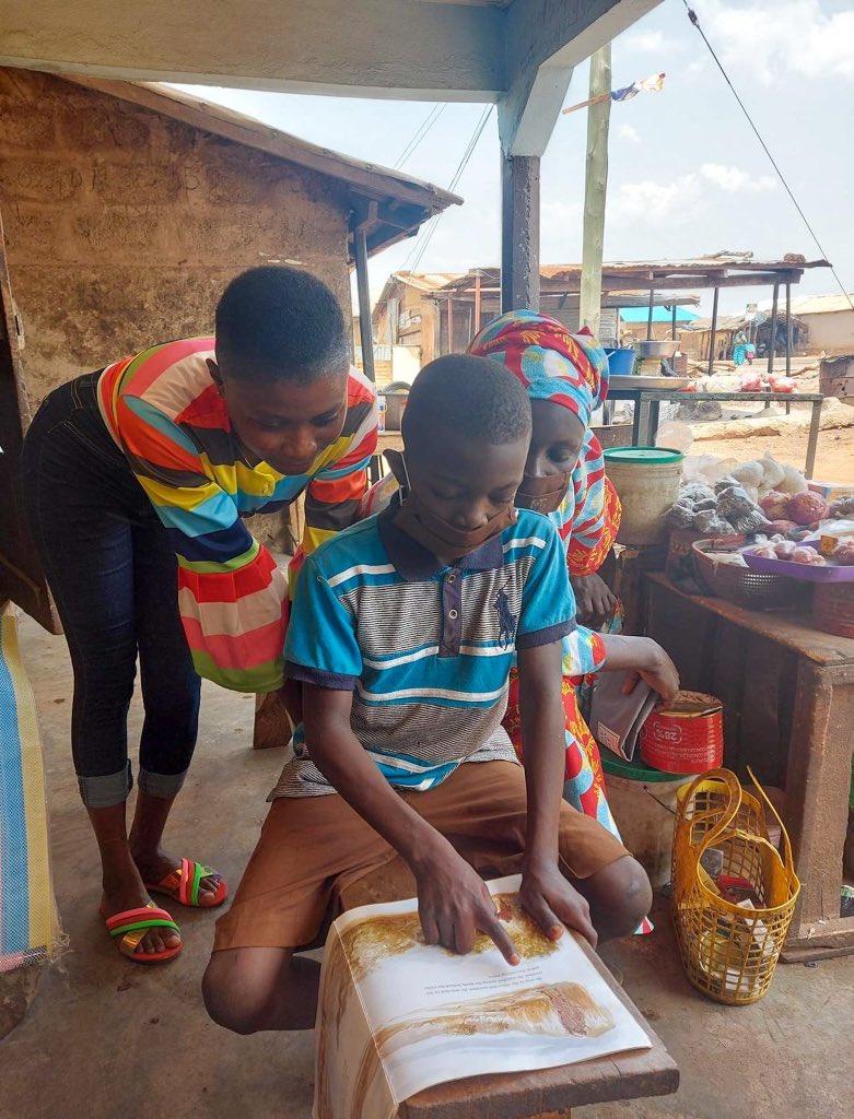 Sulemana UNICEF