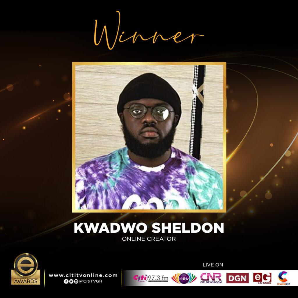 ONLINE-CREATOR-KWADWO-SHELDON