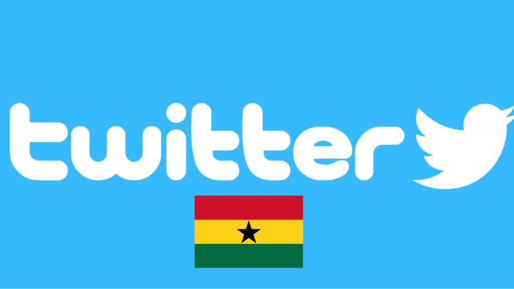 Twitter picks Ghana for first office