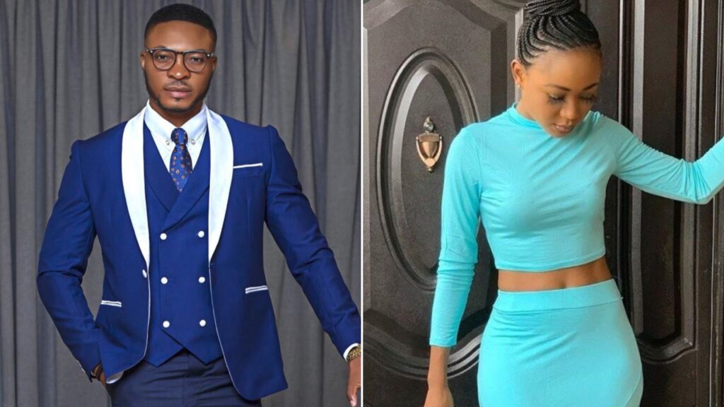 Akuapem Poloo and Qwasi Blay are getting married