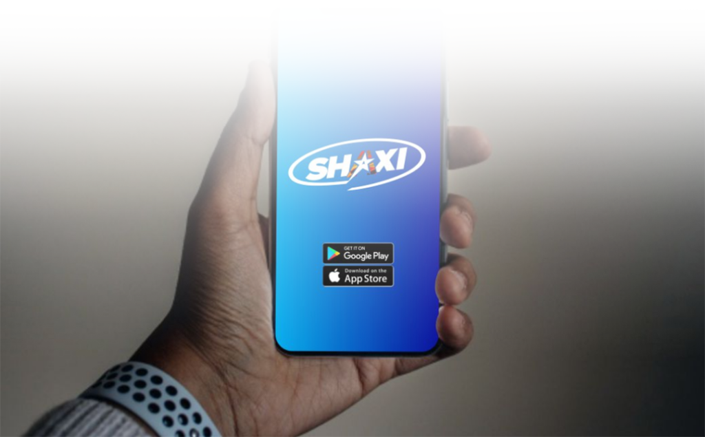 Shaxi App