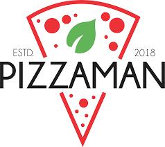 Pizzaman Logo