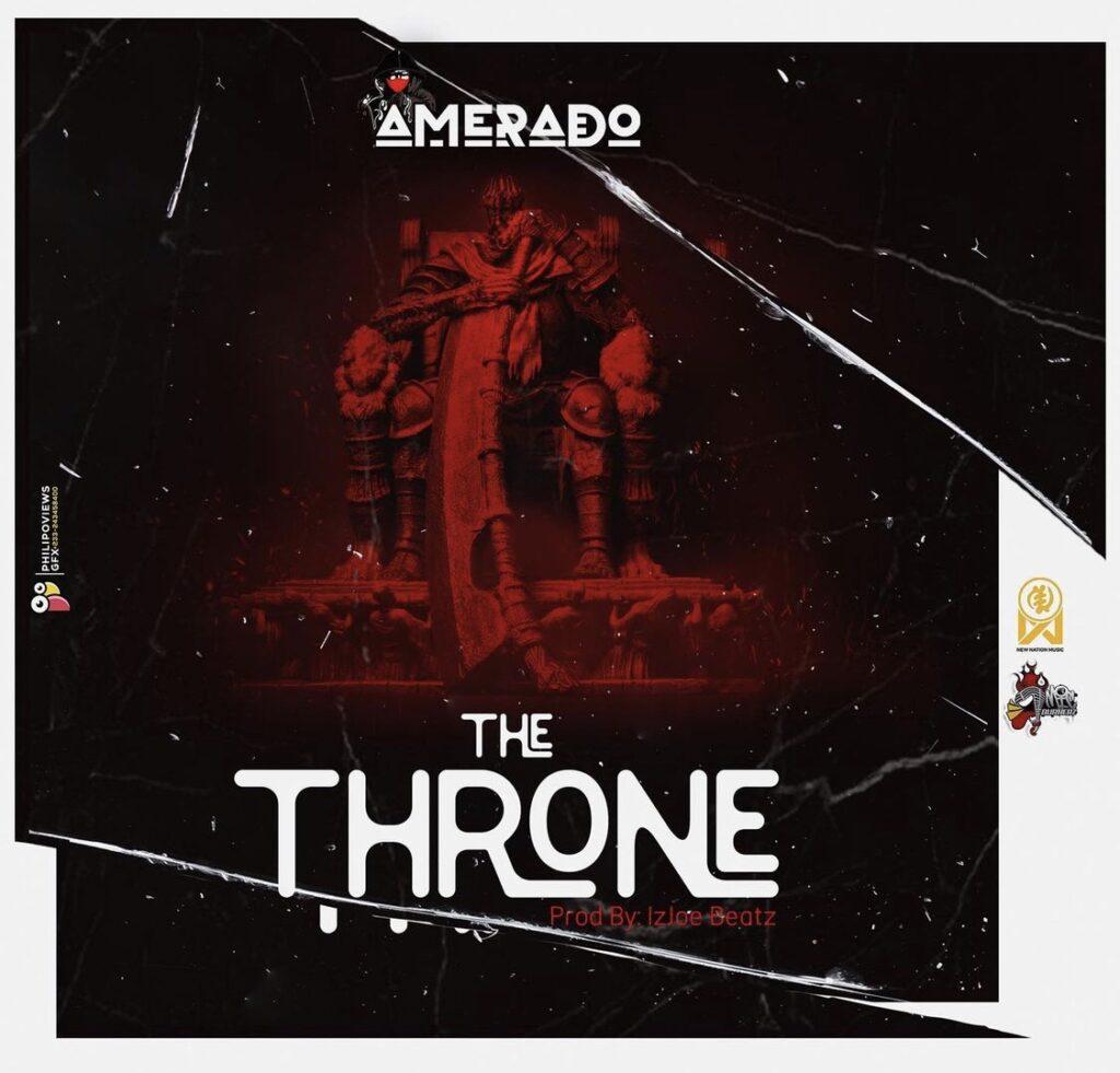 Amerado the throne download